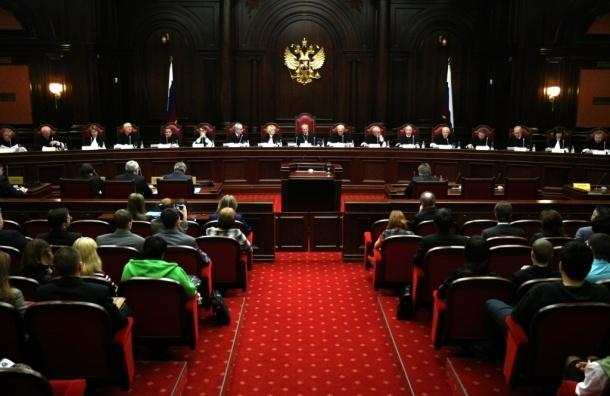 Владельцы сайтов должны удалять  оскорбительные комментарии - Конституционный суд