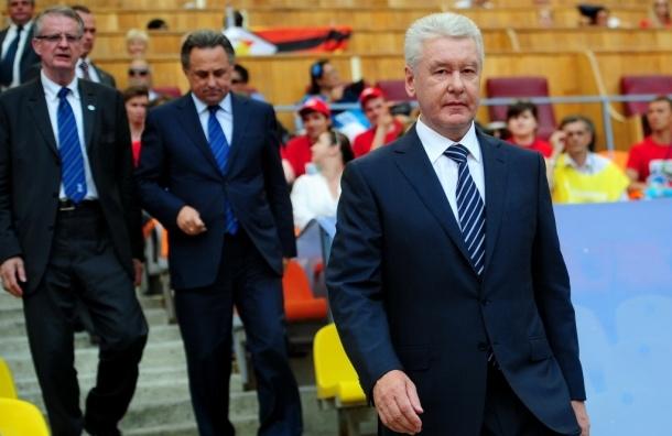 Новые назначения и увольнения в московской мэрии
