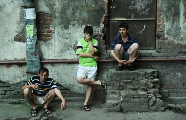 В Петербурге вводятся повышенные штрафы для нелегальных мигрантов