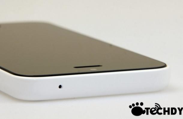 Фото бюджетного iPhone появились в интернете