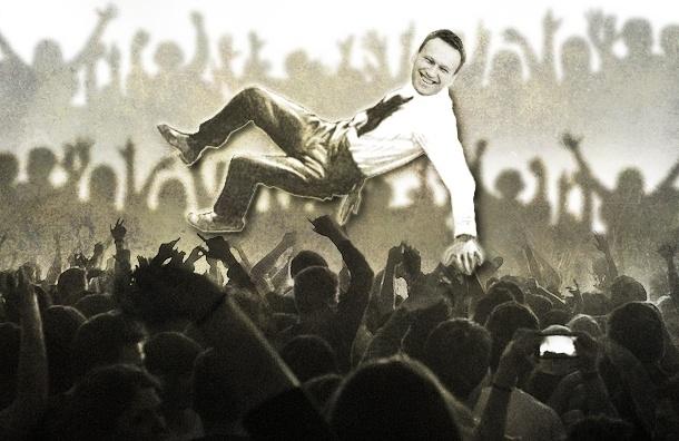 Арест и освобождение Навального - заговор или схоластическое выполнение закона