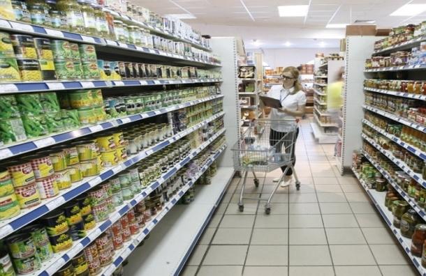 Предупреждения о наличии глутамата натрия в продуктах выделят черной рамкой