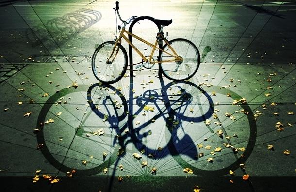 Шесть новых правил для велосипедистов