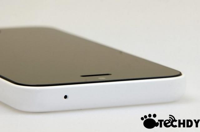 Бюджетный iPhone: Фото