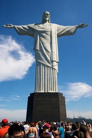 Христос в Рио