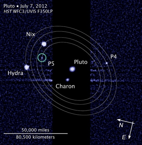 587px-Pluto_moon_P5_discovery_with_moons'_orbits