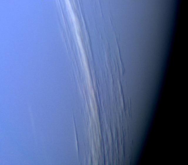 Планета Нептун: Фото