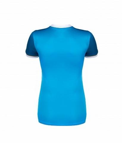 Женская футболка Зенита: Фото