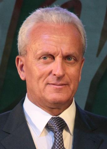 Александр Бартенев, мэр Феодосии: Фото
