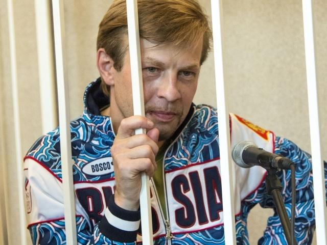 Мэр Ярославля Евгений Урлашов арестован: Фото
