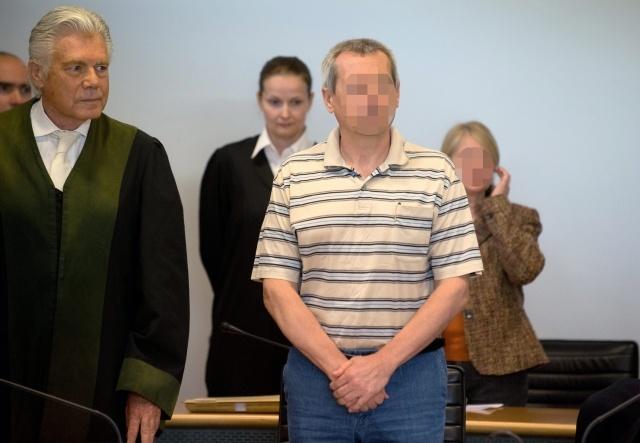 Российские шпионы в Германии: Фото