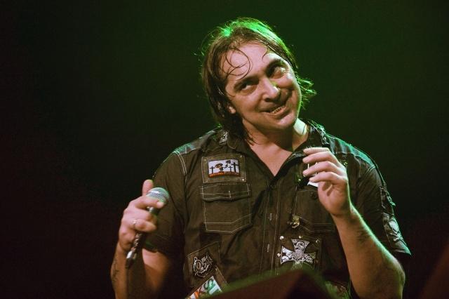Михаил Горшенев, Король и шут: Фото