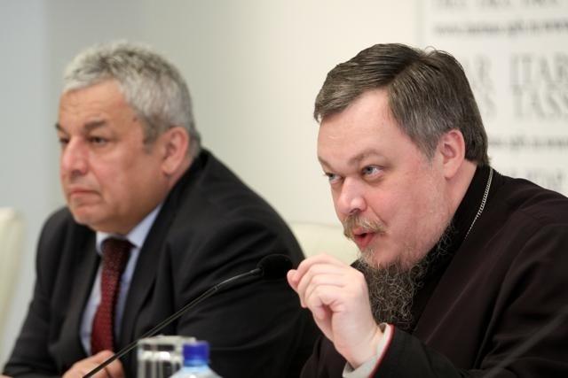 Всеволод Чаплин: Фото