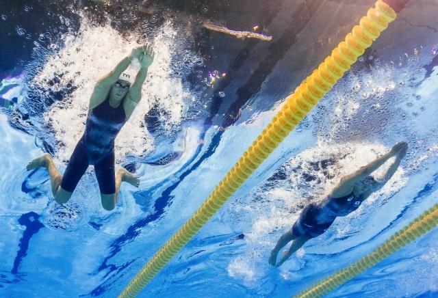 Чемпионат мира по водным видам спорта 2013 - 29 июля: Фото