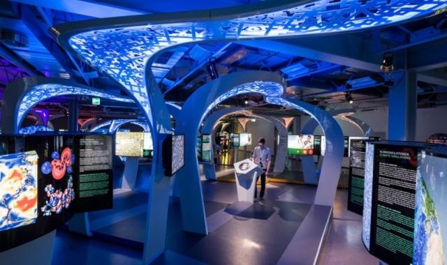 Туннель Томаса Планка: Фото