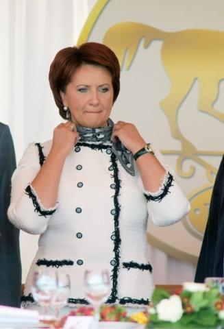 скачки на приз президента РФ. 2009 год: Фото