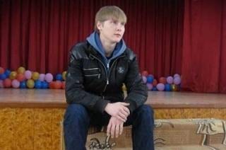 Руслан Маржанов, десантник убитый в Пугачеве: Фото