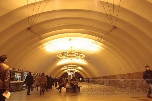 Станция метро Новочеркасская: Фото