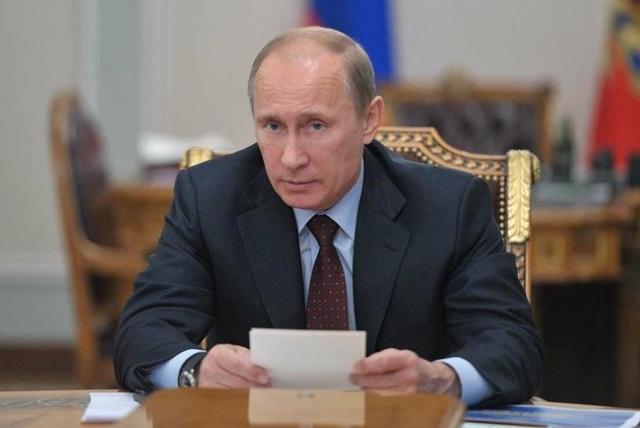 Совещание по вопросам модернизации Транссибирской железнодорожной магистрали, Путин, 26 июля 2013: Фото