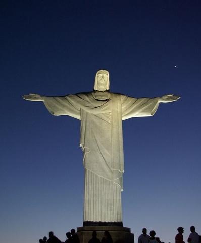 Статуи Христа в мире: Фото