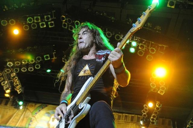 Iron Maiden: Фото
