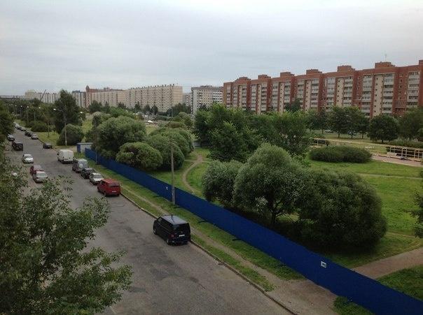 Строительство собора на Долгоозерной - 3: Фото