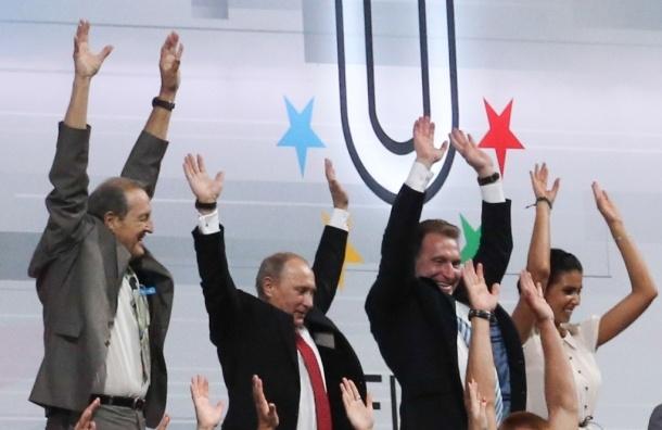 За два дня Универсиады медицинскую помощь запросили 1  332 человека