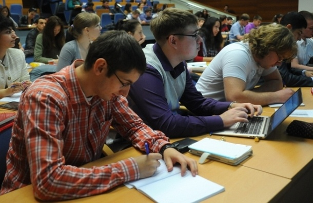 Правительство не одобрило бесплатный Wi-Fi в российских вузах
