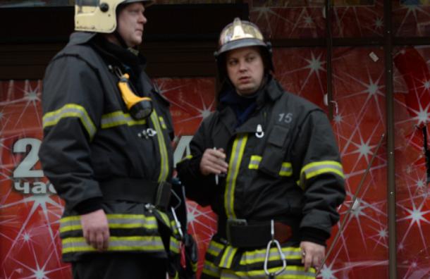 В Москве от взрыва погиб человек, четверо пострадали