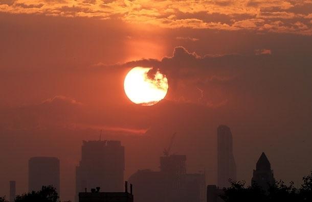 «Изношенное» солнце убьет жизнь на Земле через миллиард лет - ученые