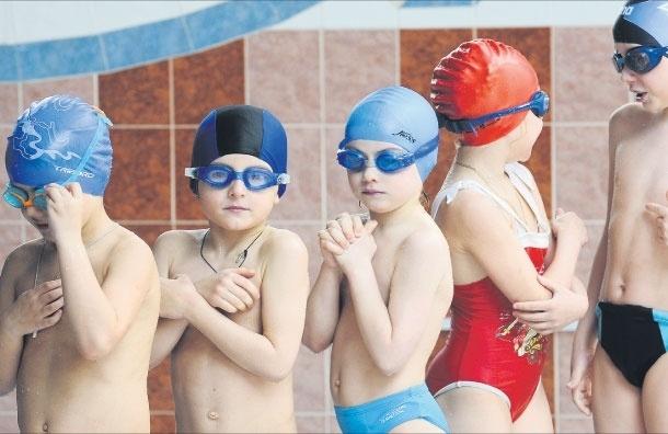 Плавали, знаем! Как воспитать чемпиона по плаванию