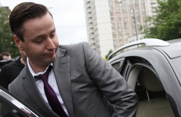 Витаса обвинили в насилии по отношению к полиции
