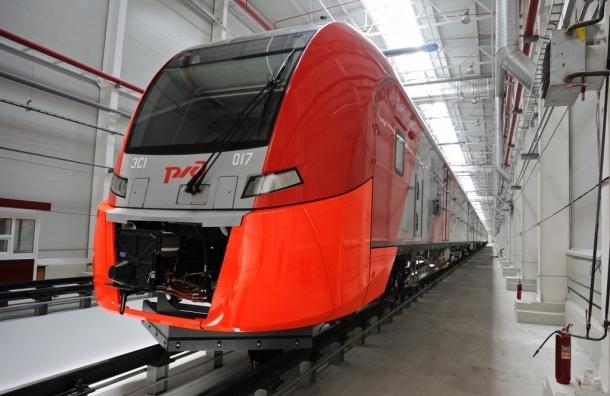 В РЖД подсчитали стоимость проезда на высокоскоростных поездах Москва - Казань