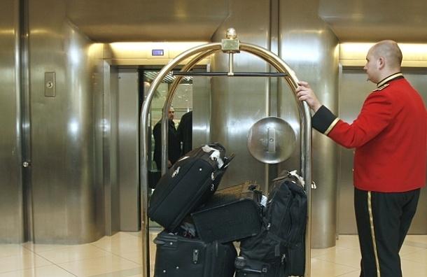 Как можно будет получить забытую в российском отеле вещь?