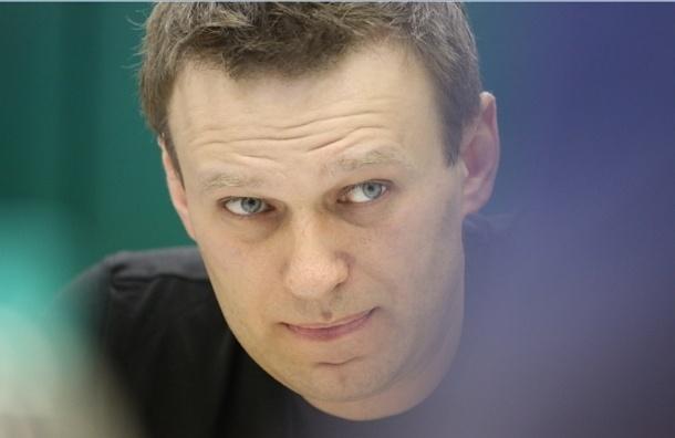 Алексея Навального признали виновным