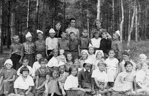 У города закончились деньги на путевки в детские лагеря