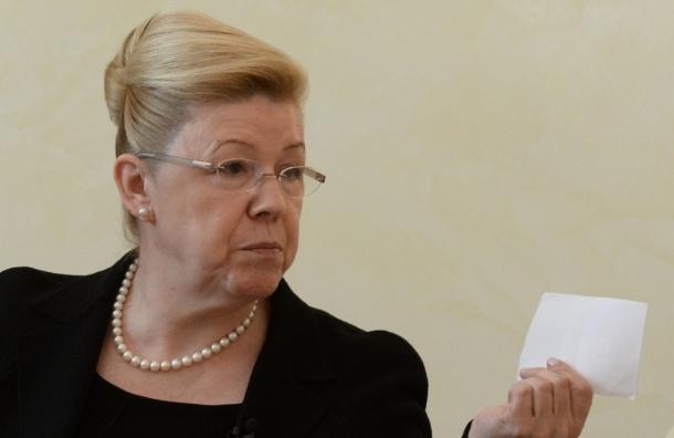 Гей-активист Алексеев виновен в причинении  ущерба России - Е.Мизулина