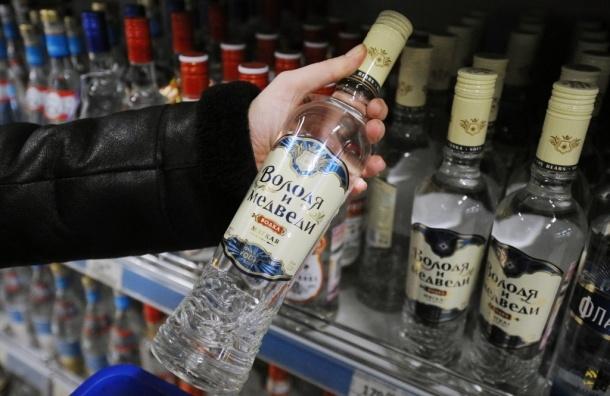 Водка должна стоить 300 руб. за пол-литра. И продаваться она должна не на каждом углу - Г.Онищенко