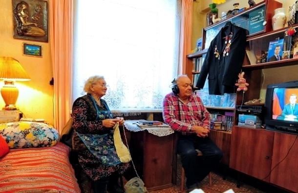 Как в Москве пенсионеры зарабатывают на собственной недвижимости