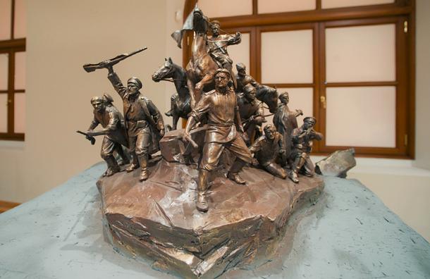 В столице появится памятник героям Первой мировой войны