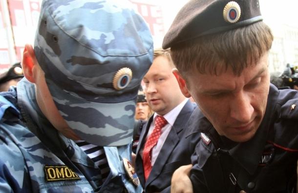 Черные риелтеры, удерживавшие москвичей в заложниках, задержаны