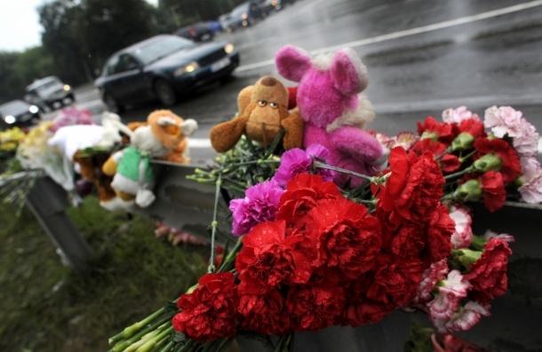 Пьяный сотрудник ФСИН  сбил насмерть ребенка в Краснодарском крае