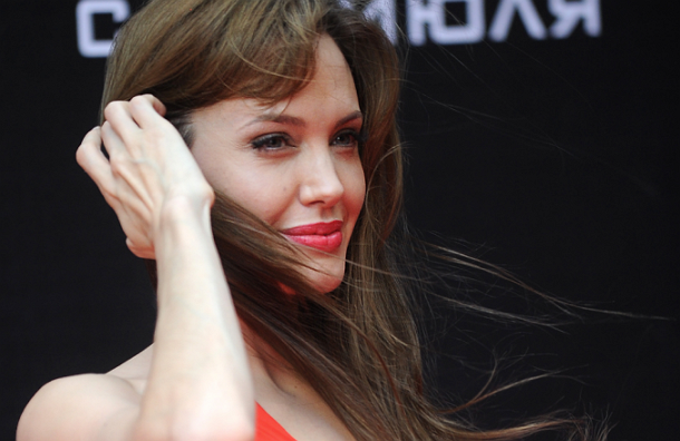 Анджелина Джоли вновь признана самой высокооплачиваемой актрисой Голливуда - Forbes