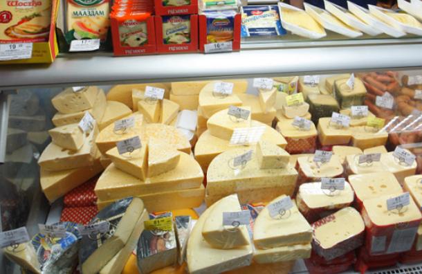 Греческий сыр фета исчезнет с российских прилавков