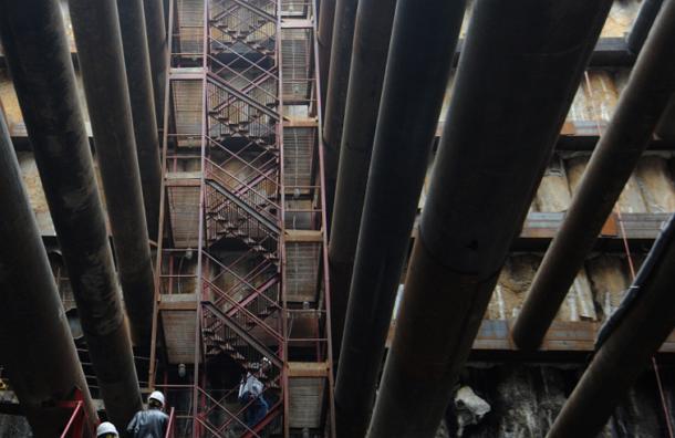 Инвестор выразил желание построить одну из станций метро в Новой Москве