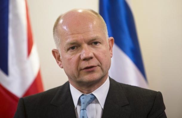 60 российским чиновникам запретили въезд в Великобританию