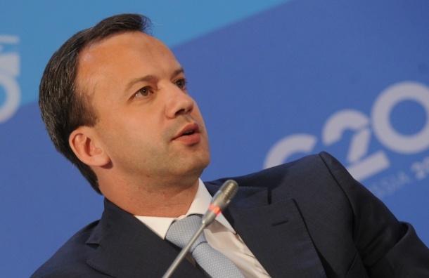 Ограничить самостоятельность ФАС - А.Дворкович