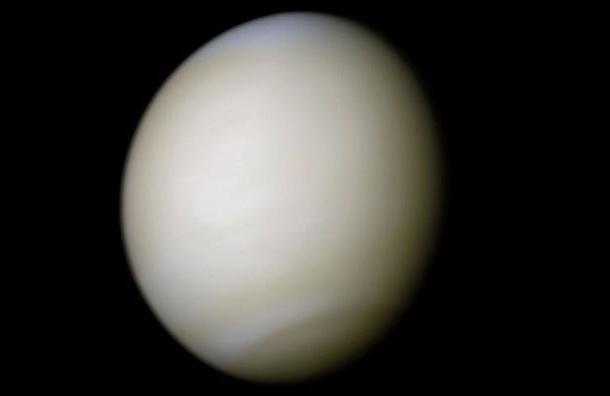 Планете Земля грозит участь Венеры