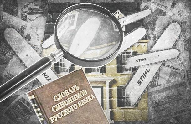 Муниципалитеты Петербурга играют в лингвистические игры с бюджетом