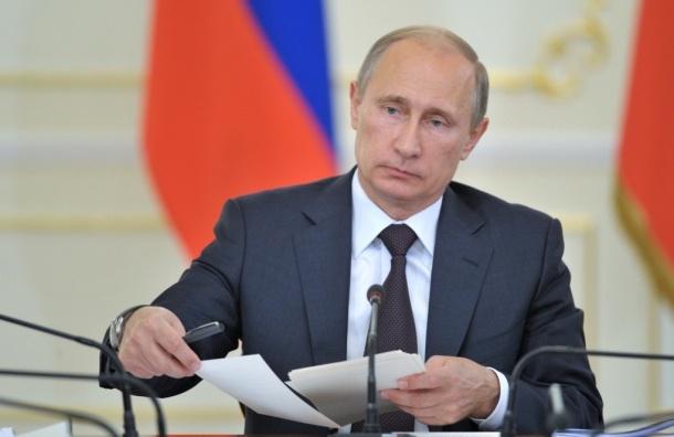 Исключить замещение бесплатной медпомощи платной - В.Путин